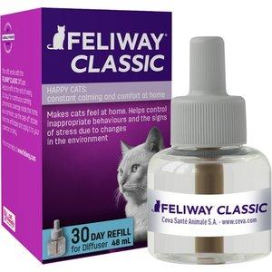 Feliway Classic Navulling