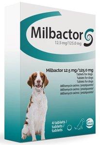 MILBACTOR  grote hond (vanaf 5kg)