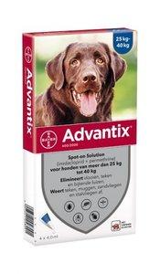 Advantix 400/2000 4 pip